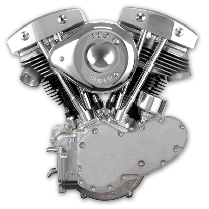 shovelhead harley replacement engine 93
