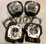 B2 TOP END KIT FOR TWIN CAMS16